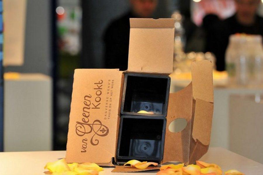 Cosa vogliono gli Europei dal Packaging?