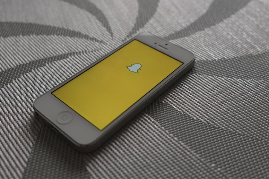 Snapchat in italia, numeri e opportunità per i brand