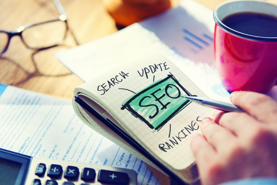 I 3 pilastri di una strategia SEO efficace