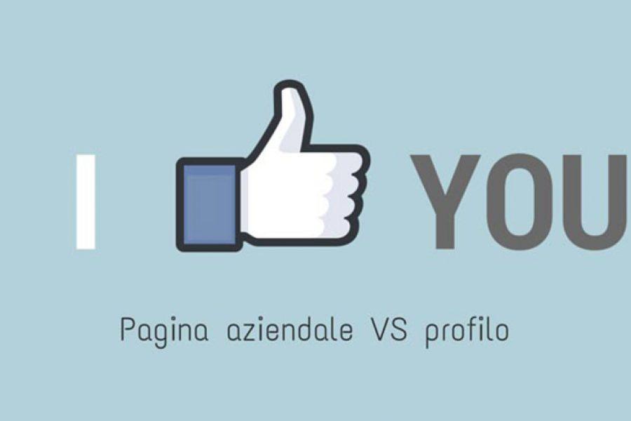 Facebook – Perchè è importante per la tua azienda