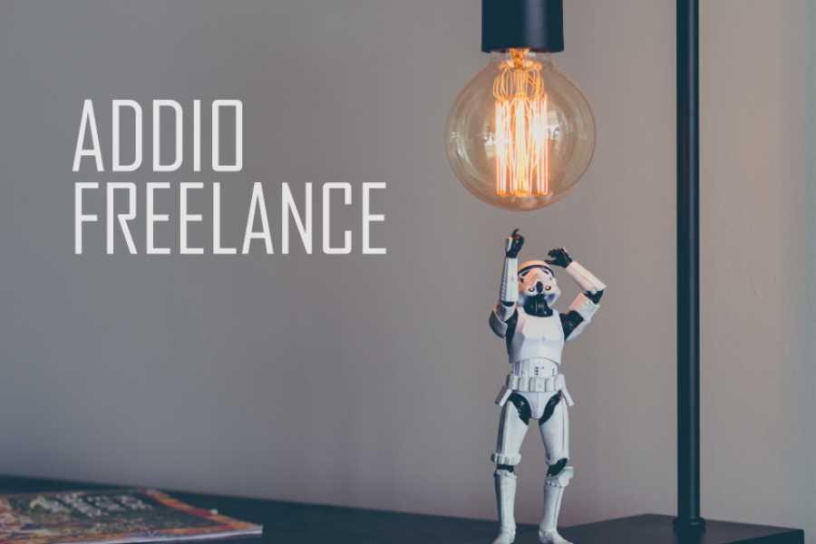 Mi affido ad un freelance o scelgo una Web Agency?