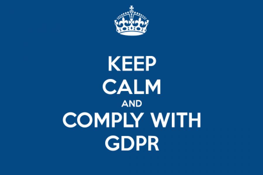 Punti Chiave del GDPR