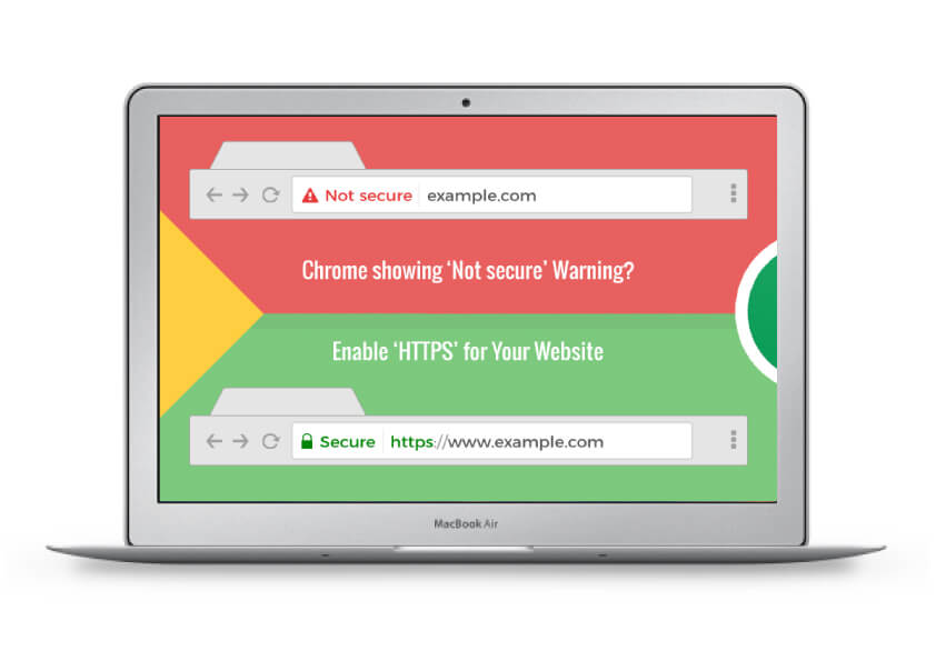 Certificati SSL e Google. Lo sapevi che?